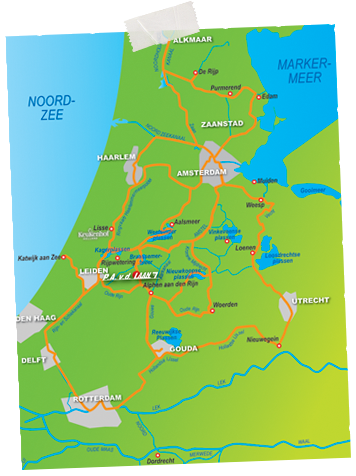 map-dutch